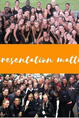 representation matters diversity